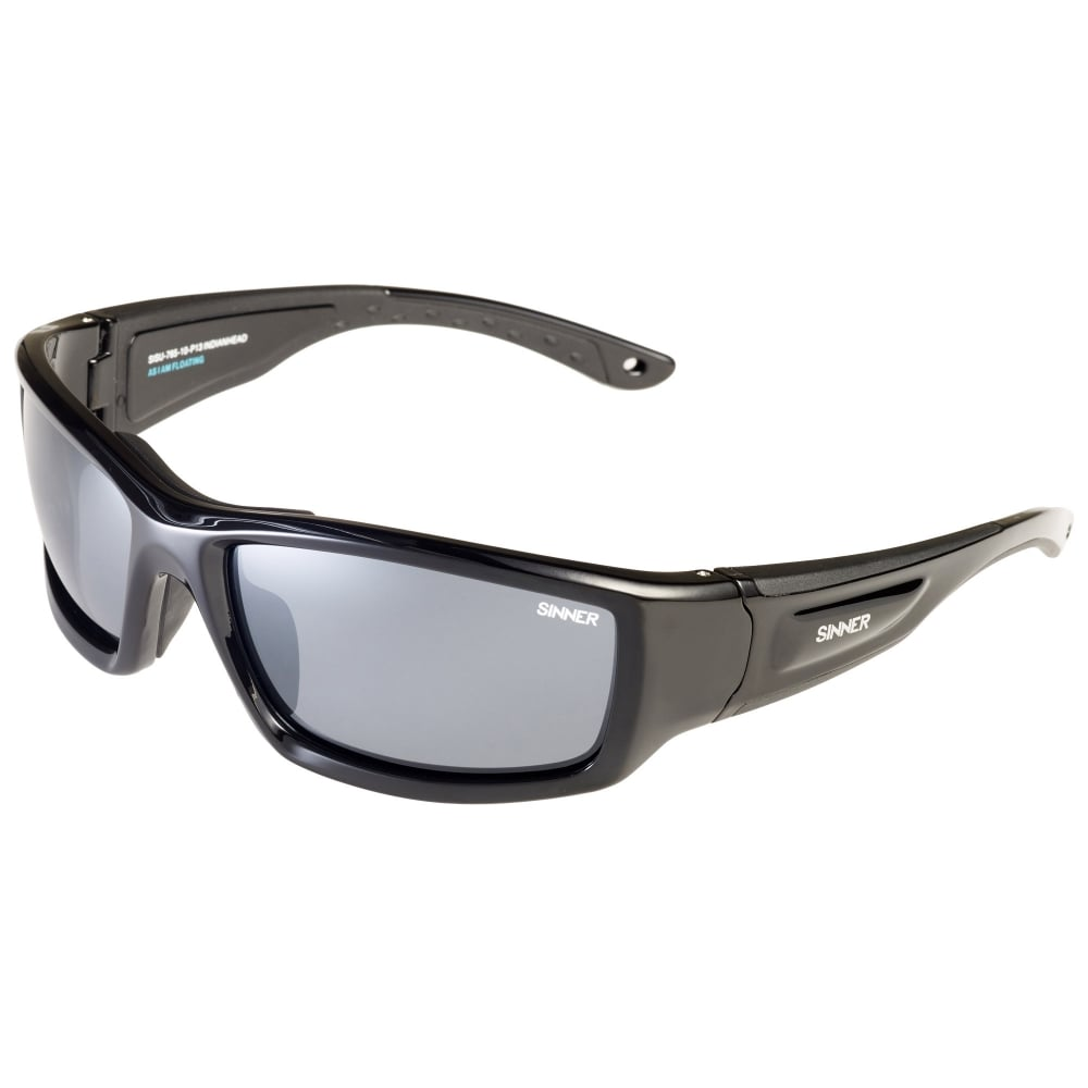 73d8a2b810f4 Sinner Eyewear Indianhead - Men's from Gaynor Sports UK