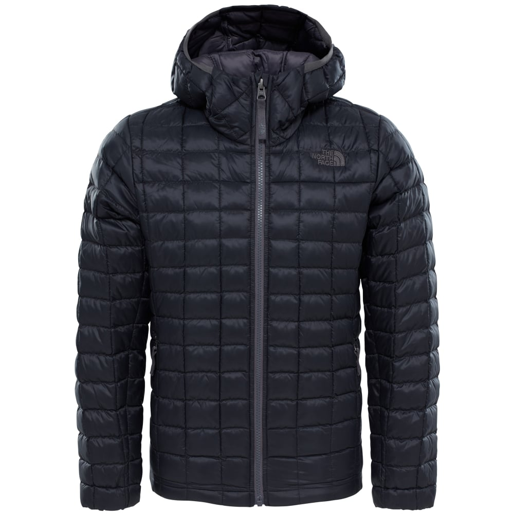 30da21a8d The North Face Boys Thermoball Hoodie