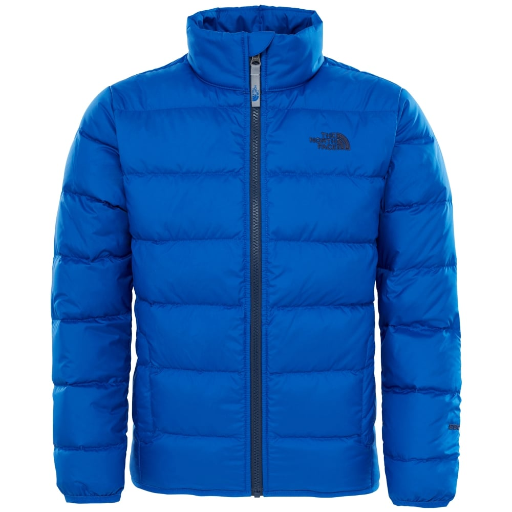 2c0f30c4f The North Face Childrens Andes Jacket - Children s from Gaynor Sports UK
