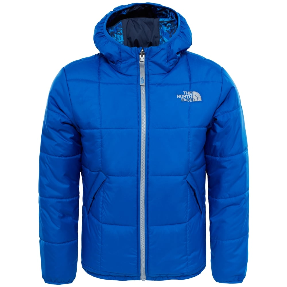 e1f9977c203f The North Face Childrens Reversible Perrito Jacket - Children s from ...