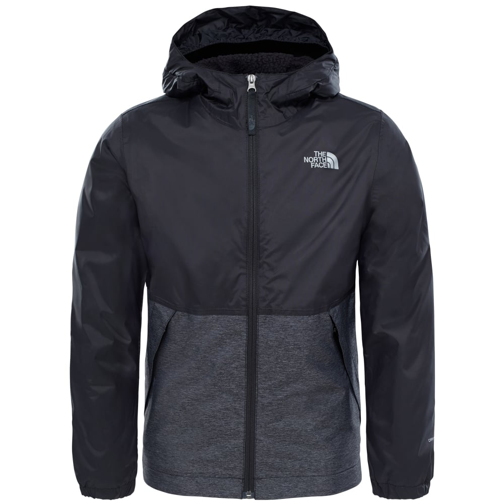 673a866d306a The North Face Childrens Warm Storm Jacket - Children s from Gaynor ...