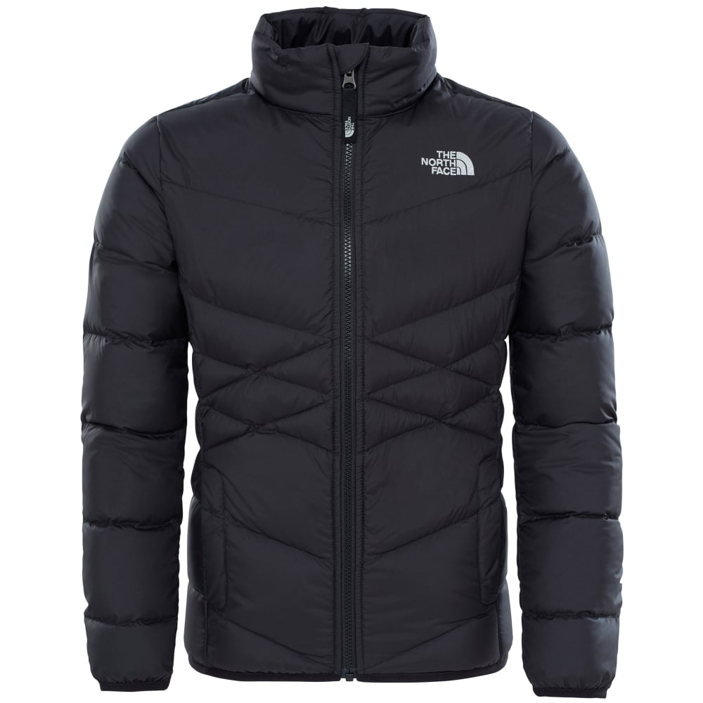 a6271f89a1c7 The North Face Girls Andes Jacket - Children s from Gaynor Sports UK