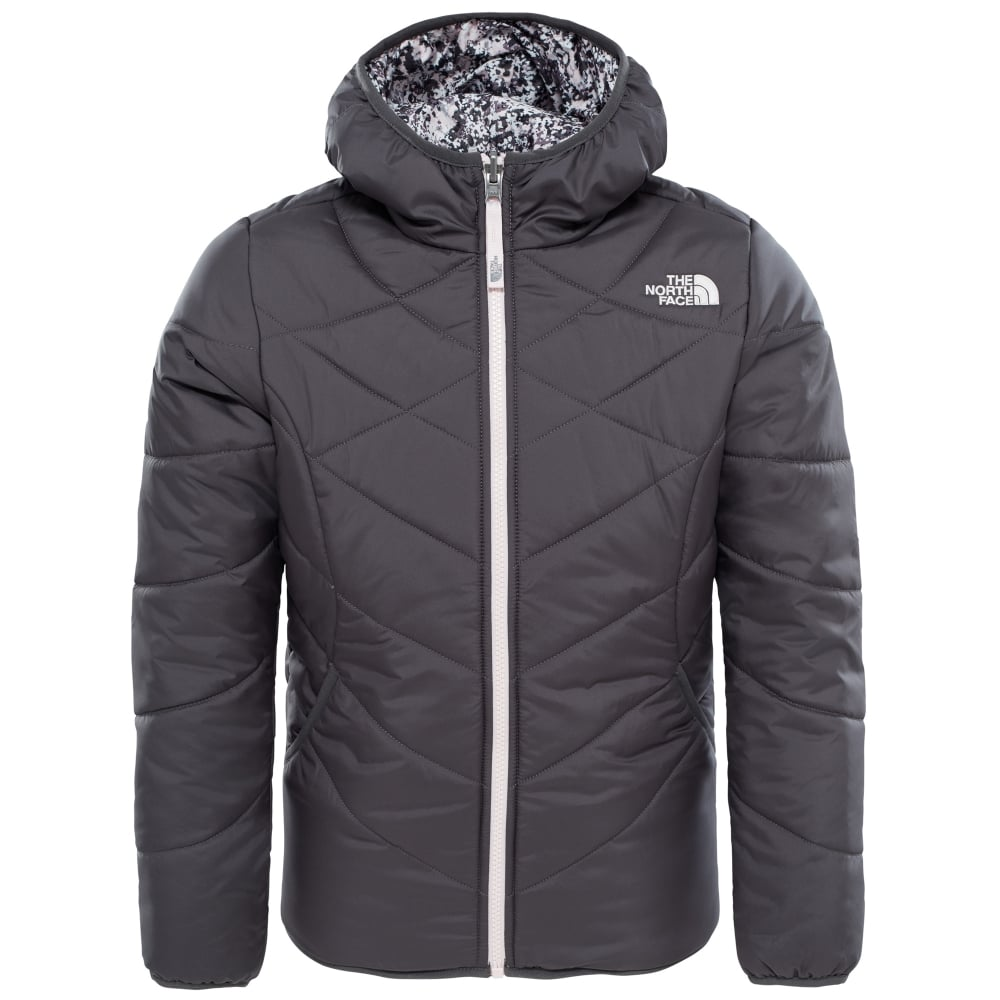61d25505f2e5 The North Face Girls Reversible Perrito Jacket - Under £30 from ...