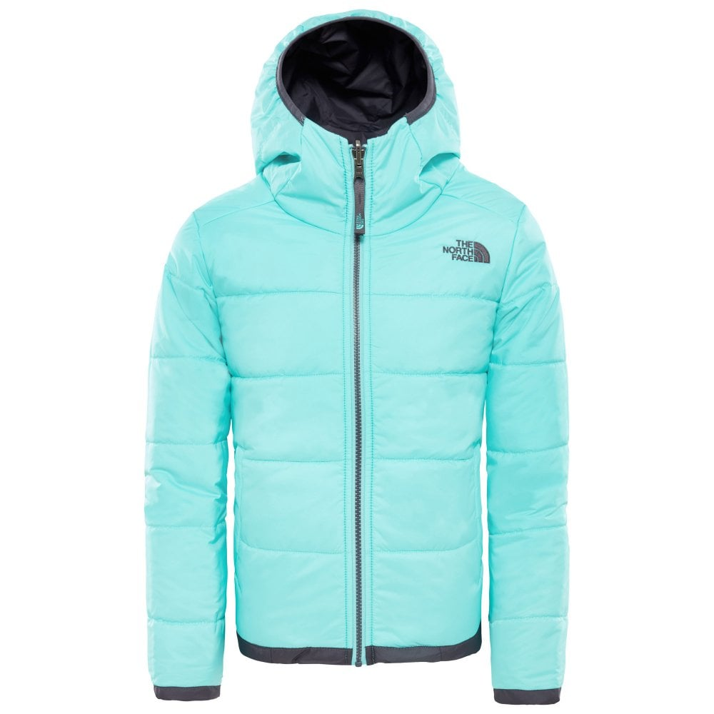 The North Face Girls Reversible Perrito Jacket - Children s from ... 25ca23b9b