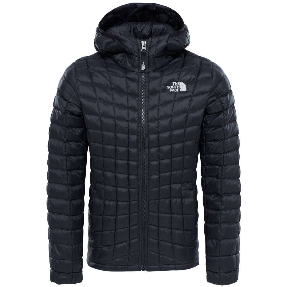 24f049932211 The North Face Girls Thermoball Hoodie - Children s from Gaynor ...