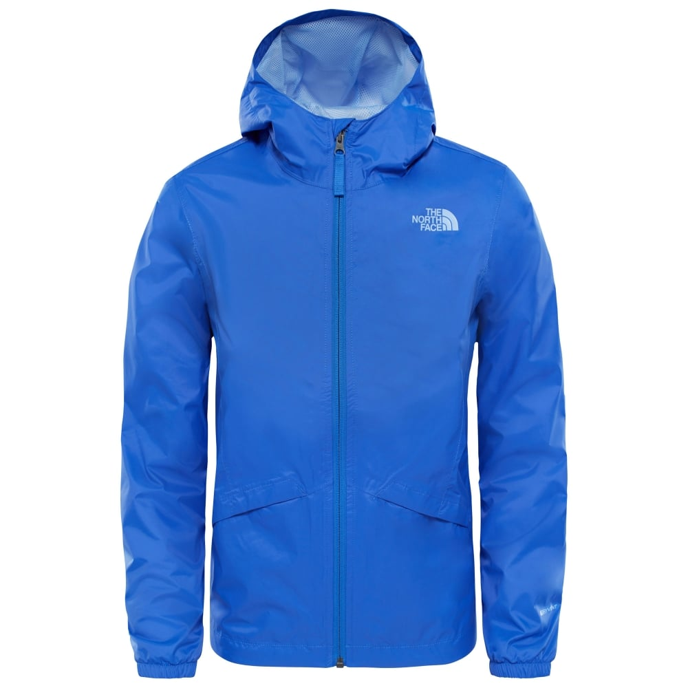9d72459c2 The North Face Girls Zipline Rain Jacket - Under £30 from Gaynor ...