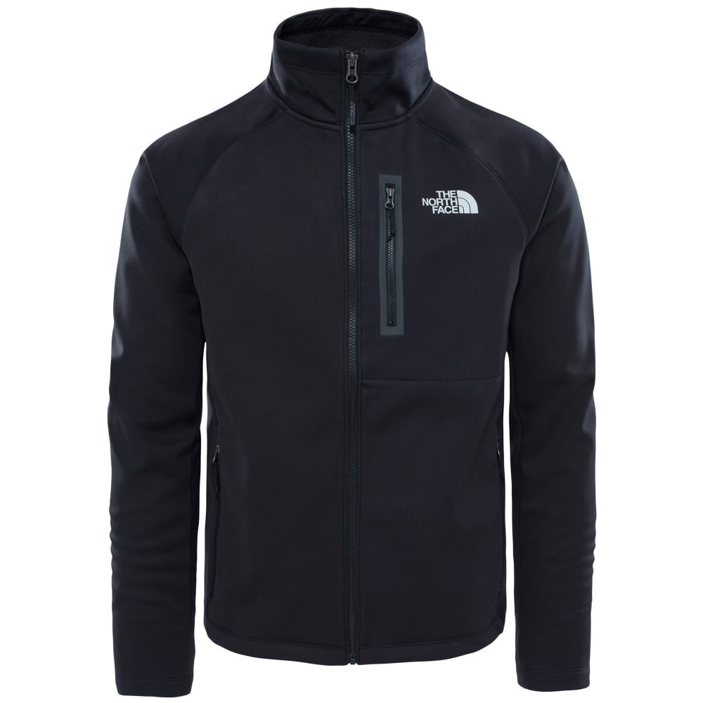 the north face shoftshell