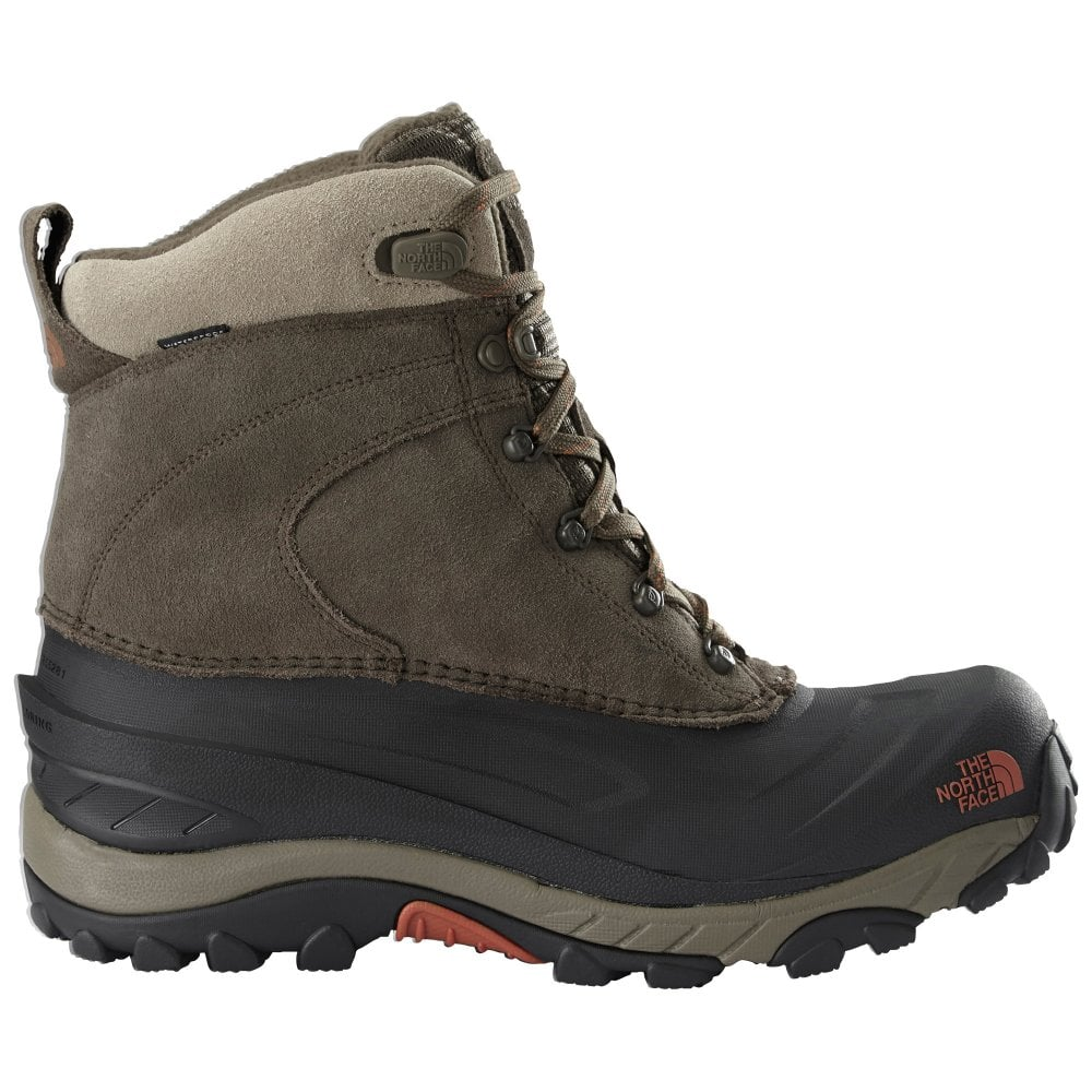 c0cb2c69d9 The North Face Mens Chilkat III Walking Boots - Footwear from Gaynor ...
