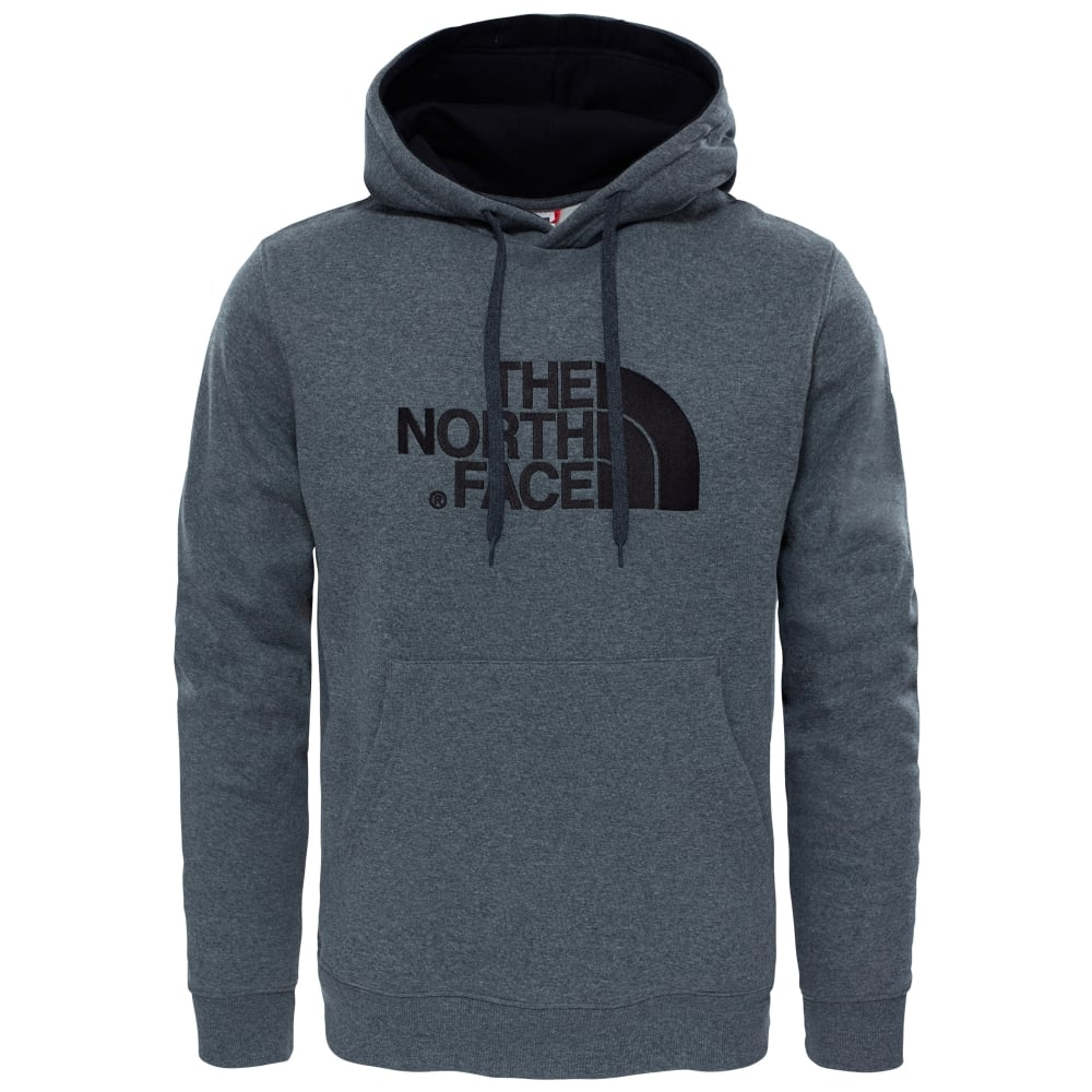 2ff1600f412 The North Face Mens Drew Peak Pullover Hoodie - Men s from Gaynor ...