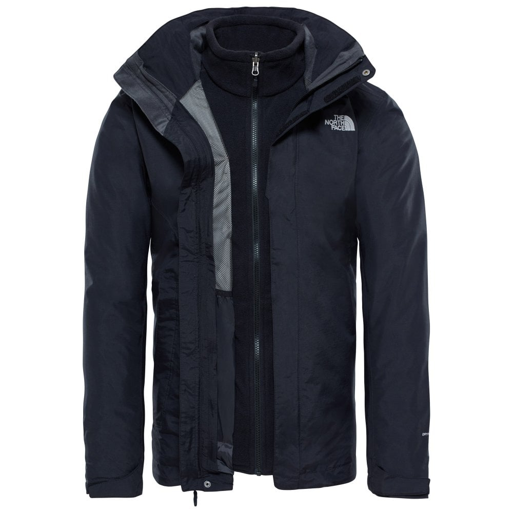 8e2cb3265e67 ... Jackets  The North Face Mens Evolution II Triclimate Jacket. Tap image  to zoom. Mens Evolution II Triclimate Jacket. Mens Evolution II Triclimate  Jacket