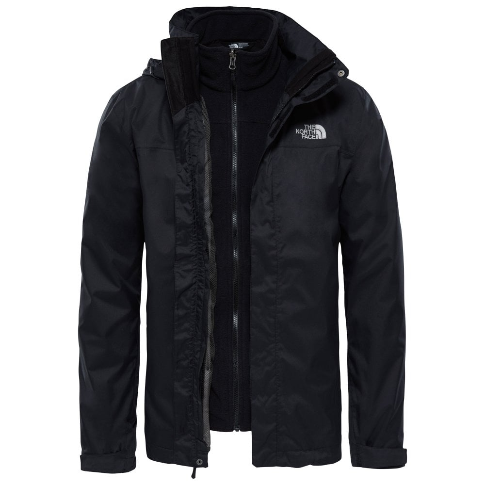 b55a38bbf91f ... Jackets  The North Face Mens Evolve II Triclimate Jacket. Tap image to  zoom. Mens Evolve II Triclimate Jacket · Mens Evolve II Triclimate Jacket