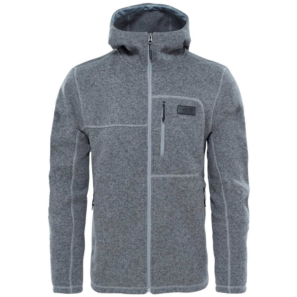 0bcc4f621eec The North Face Mens Gordon Lyons Hoodie