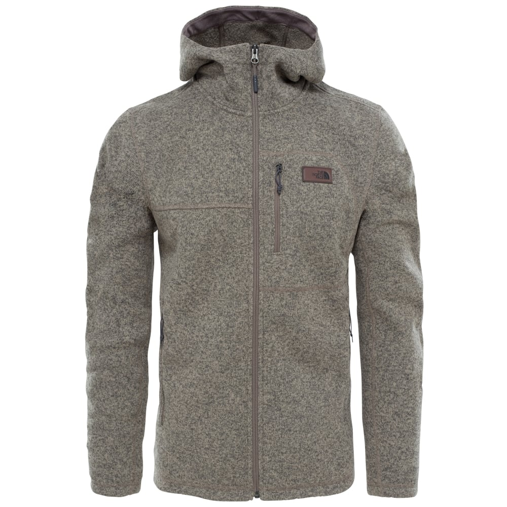 297cefce9fc28 The North Face Mens Gordon Lyons Hoodie