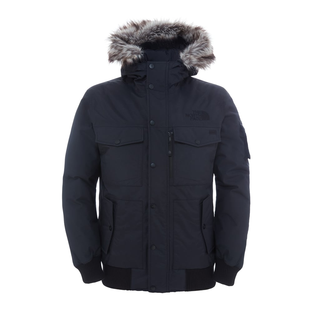 2e167b01d9e0 The North Face Mens Gotham Jacket - Men s from Gaynor Sports UK