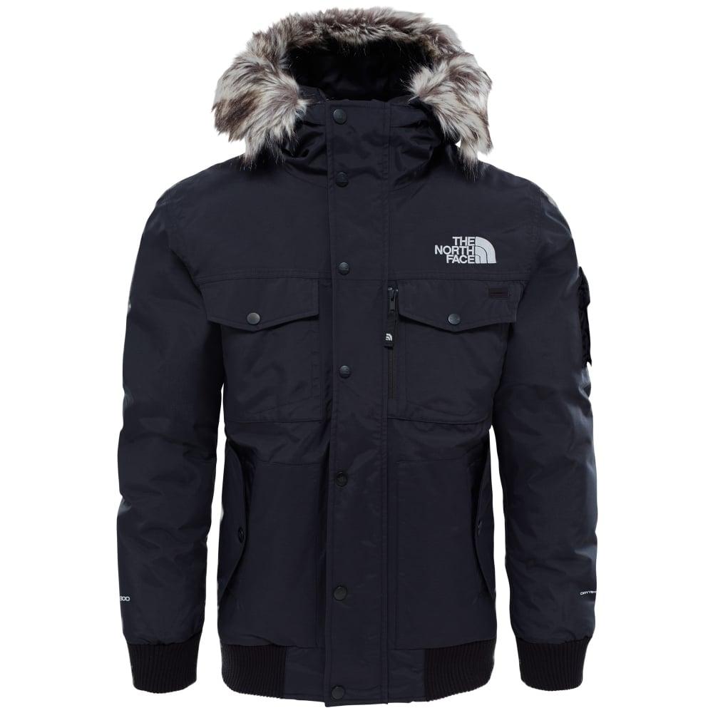 North face gotham jacket mens uk