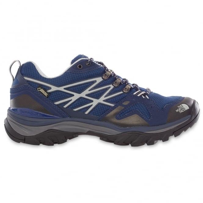 3038687ec The North Face Mens Hedgehog Fastpack GTX Walking Shoes - Footwear ...