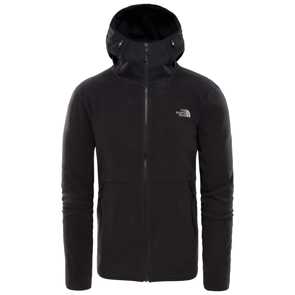 d190470cb The North Face Mens Kabru Full Zip Hoodie - Men's from Gaynor Sports UK