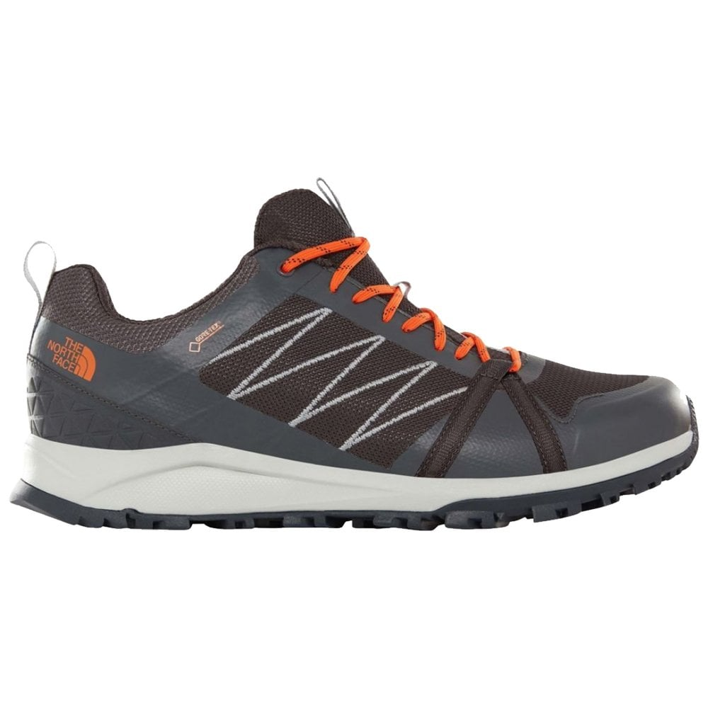 9ad7d2d8582 The North Face Mens Litewave Fastpack II GTX Walking Shoes