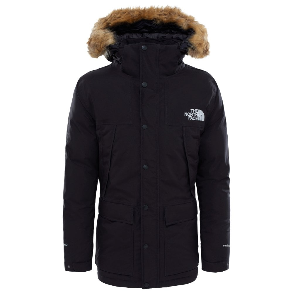 The North Face Mens Mountain Murdo Gtx Jacket Men S From