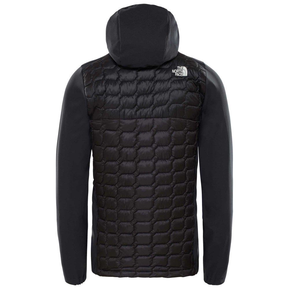 2aa62576b The North Face Mens New Thermoball Hybrid Hoodie - Men's from Gaynor ...
