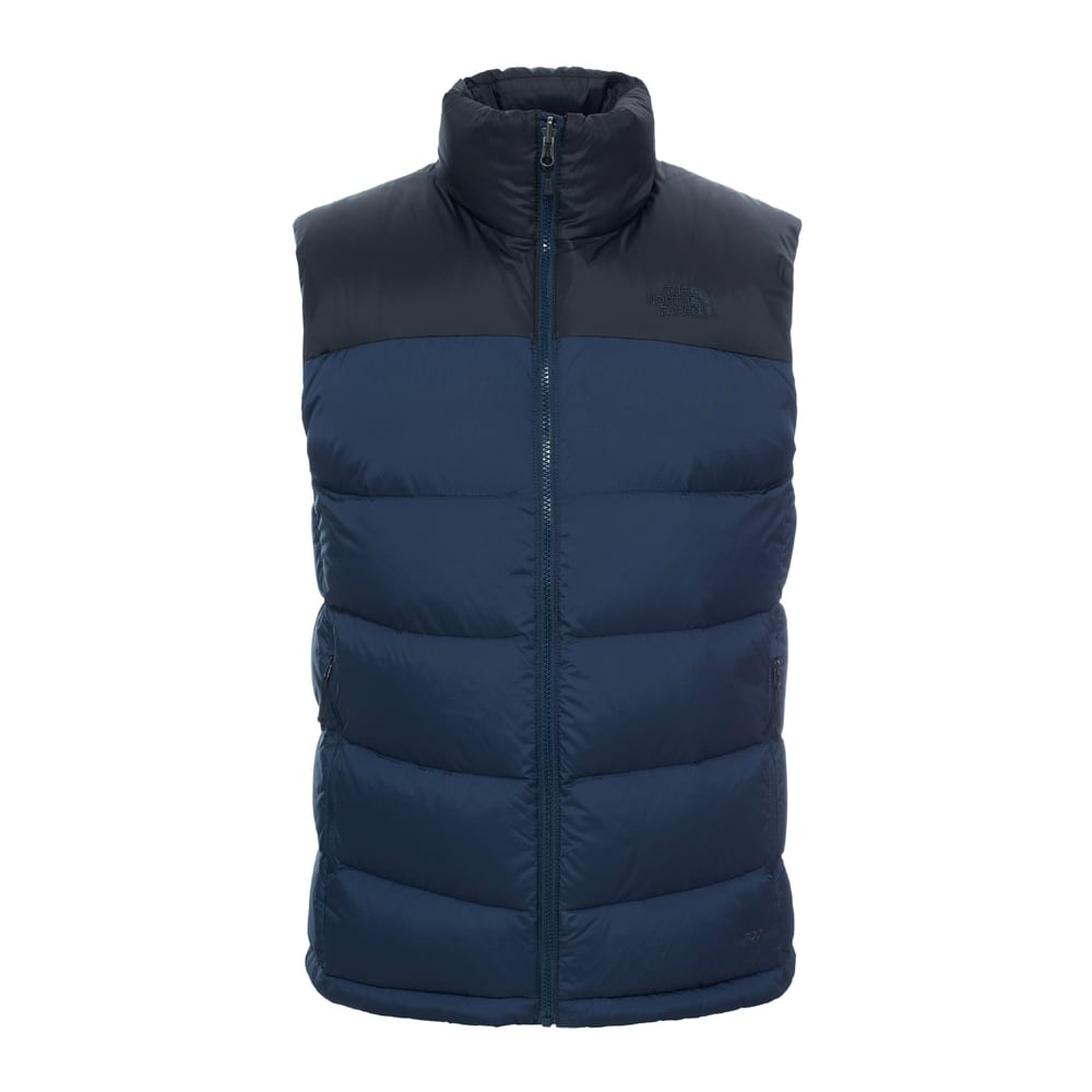 The North Face Mens Nuptse 2 Vest - Men s from Gaynor Sports UK b87d54600595