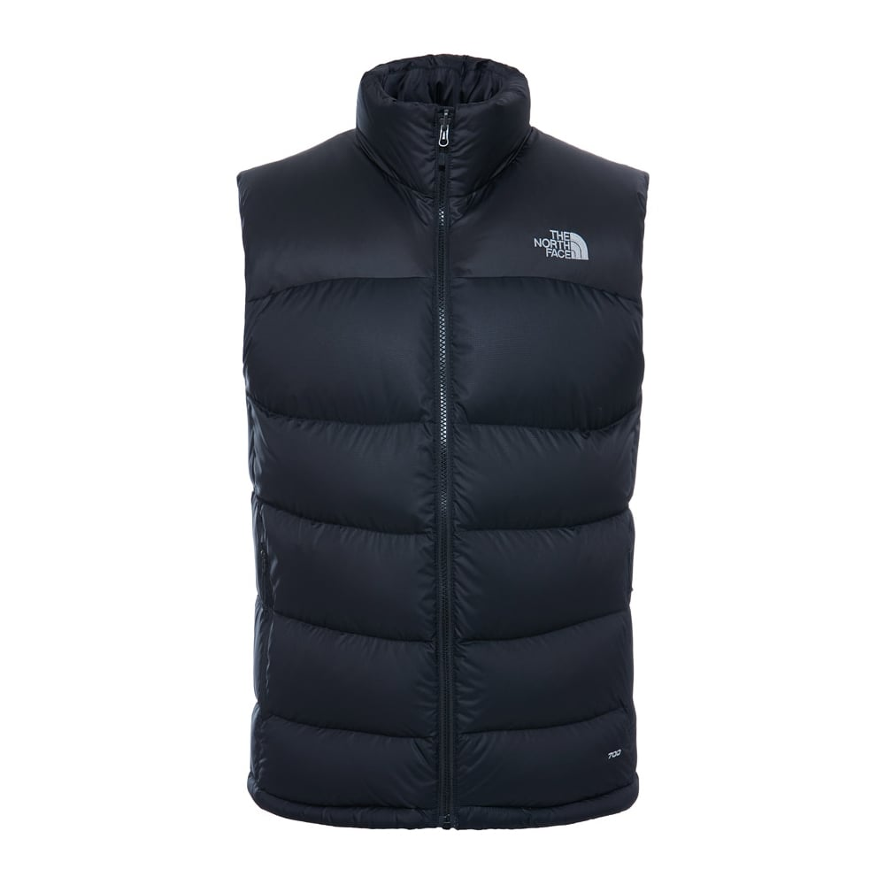 The North Face Mens Nuptse 2 Vest - Men s from Gaynor Sports UK 4a2a23809