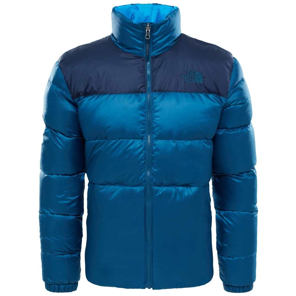 2f0fd185eda6 The North Face Mens Nuptse III Jacket - Men s from Gaynor Sports UK