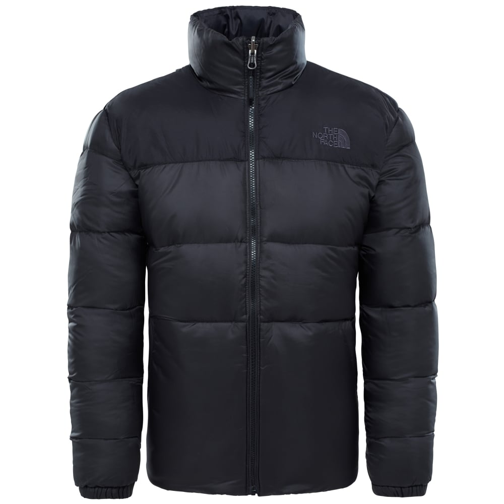 The North Face Mens Nuptse III Jacket - Men s from Gaynor Sports UK a14ba4ab7