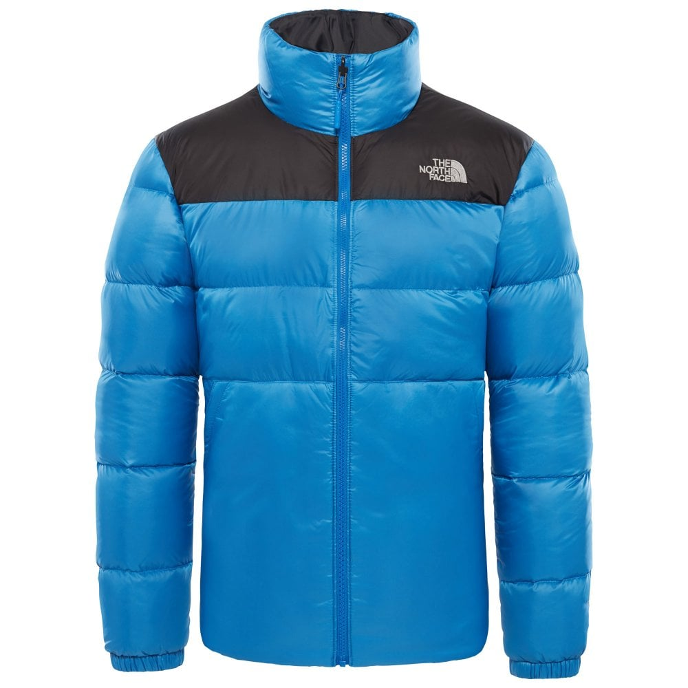 The North Face Mens Nuptse III Jacket - Men s from Gaynor Sports UK f8499ff54