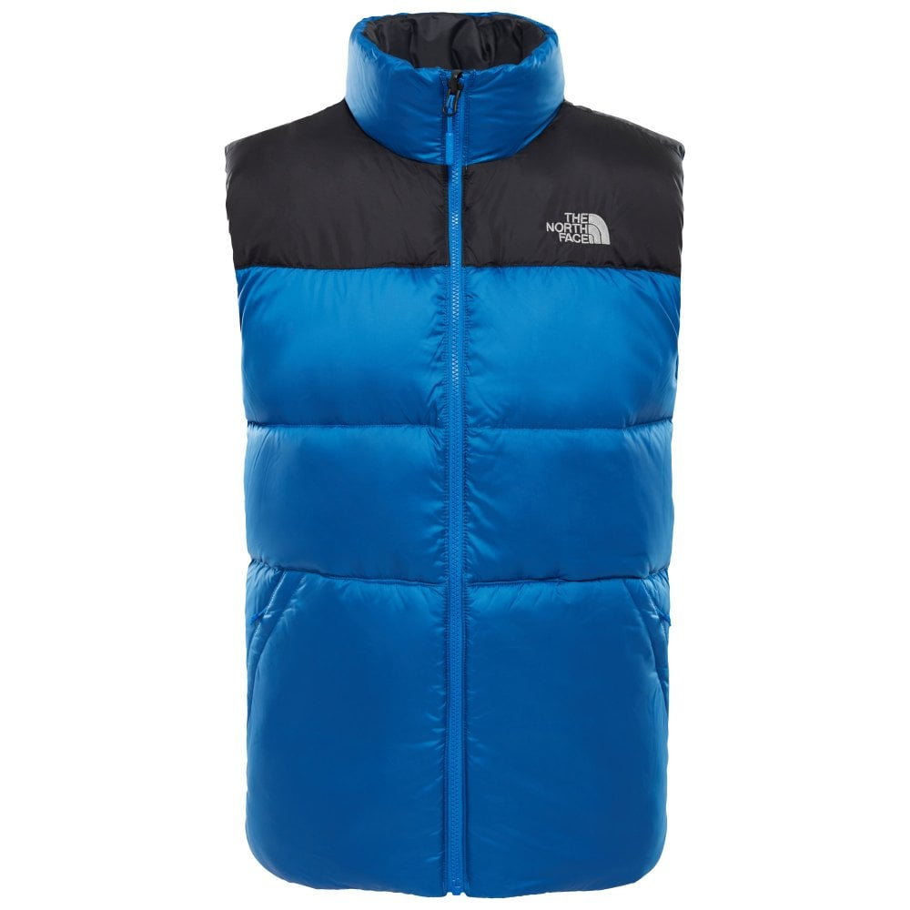 ec9c293228 The North Face Mens Nuptse III Vest - Men s from Gaynor Sports UK