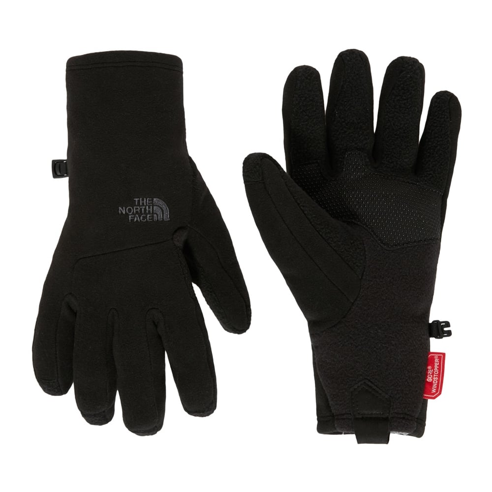 d2b522792 The North Face Mens Pamir Windstopper Etip Glove