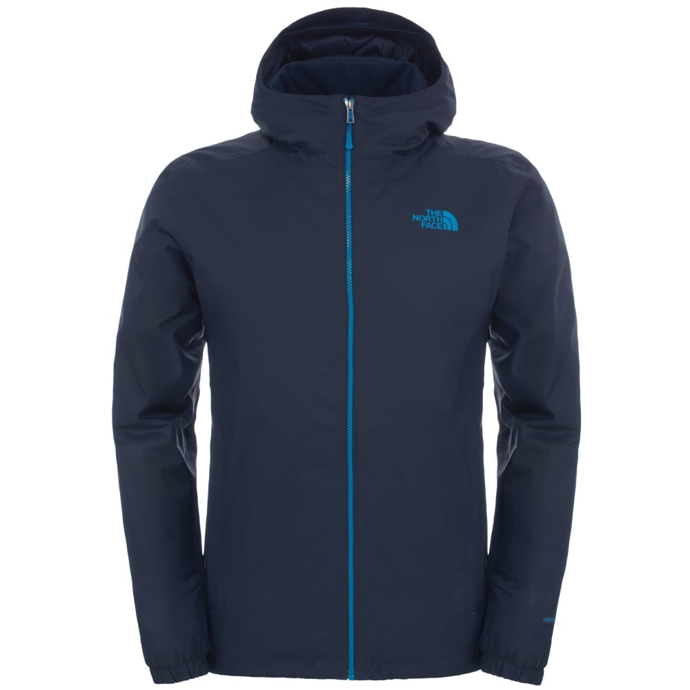 The North Face Mens Quest Insulated Jacket Men S From