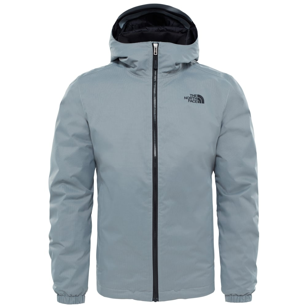 0dd35305a03a The North Face Mens Quest Insulated Jacket - Men s from Gaynor Sports UK