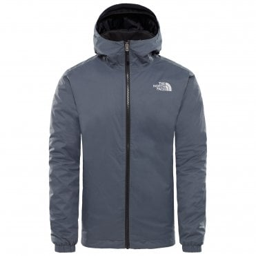 Mens Quest Insulated Jacket · The North Face ... 23a50e292
