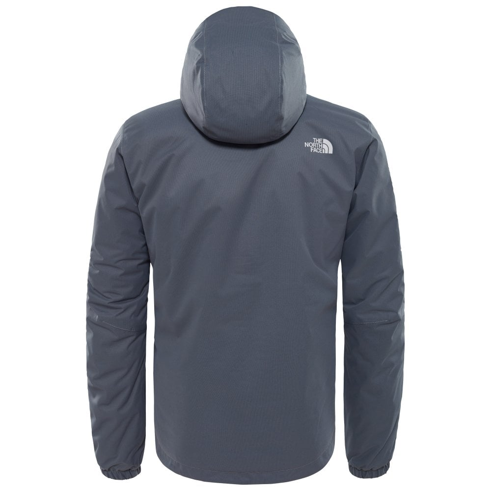 64bc5cd0e1 ... The North Face Mens Quest Insulated Jacket. Tap image to zoom. Mens  Quest Insulated Jacket