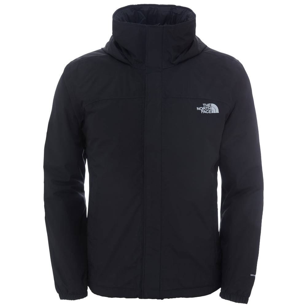 f4950205e17 The North Face Mens Resolve Insulated Jacket - Men's from Gaynor ...