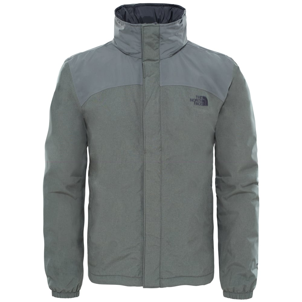 5e9be6c49bc5 The North Face Mens Resolve Insulated Jacket - Men s from Gaynor ...