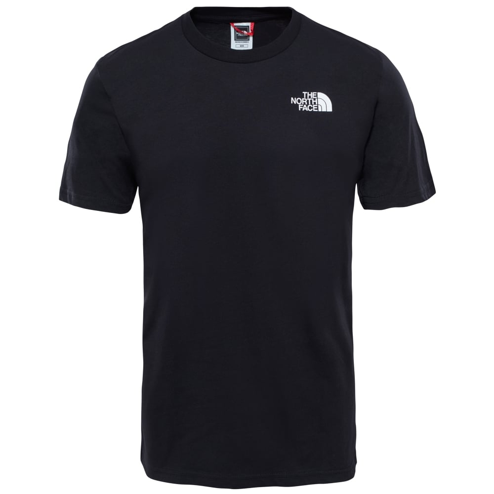e321e942e259 The North Face Mens Short Sleeve Simple Dome Tee - Men s from Gaynor ...