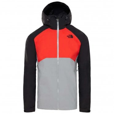 Mens Stratos Jacket FREE DELIVERY. The North Face ... ab1df03f6