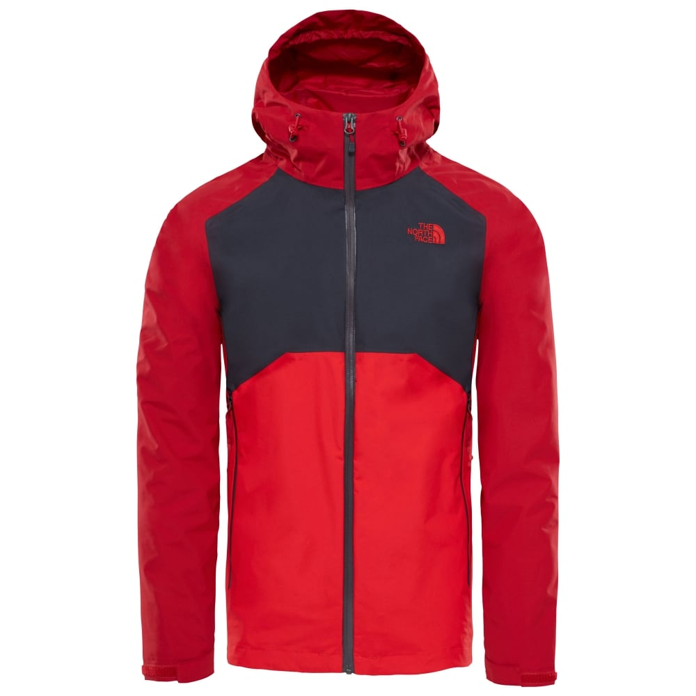 2efafd6b719c The North Face Mens Stratos Jacket - Men s from Gaynor Sports UK