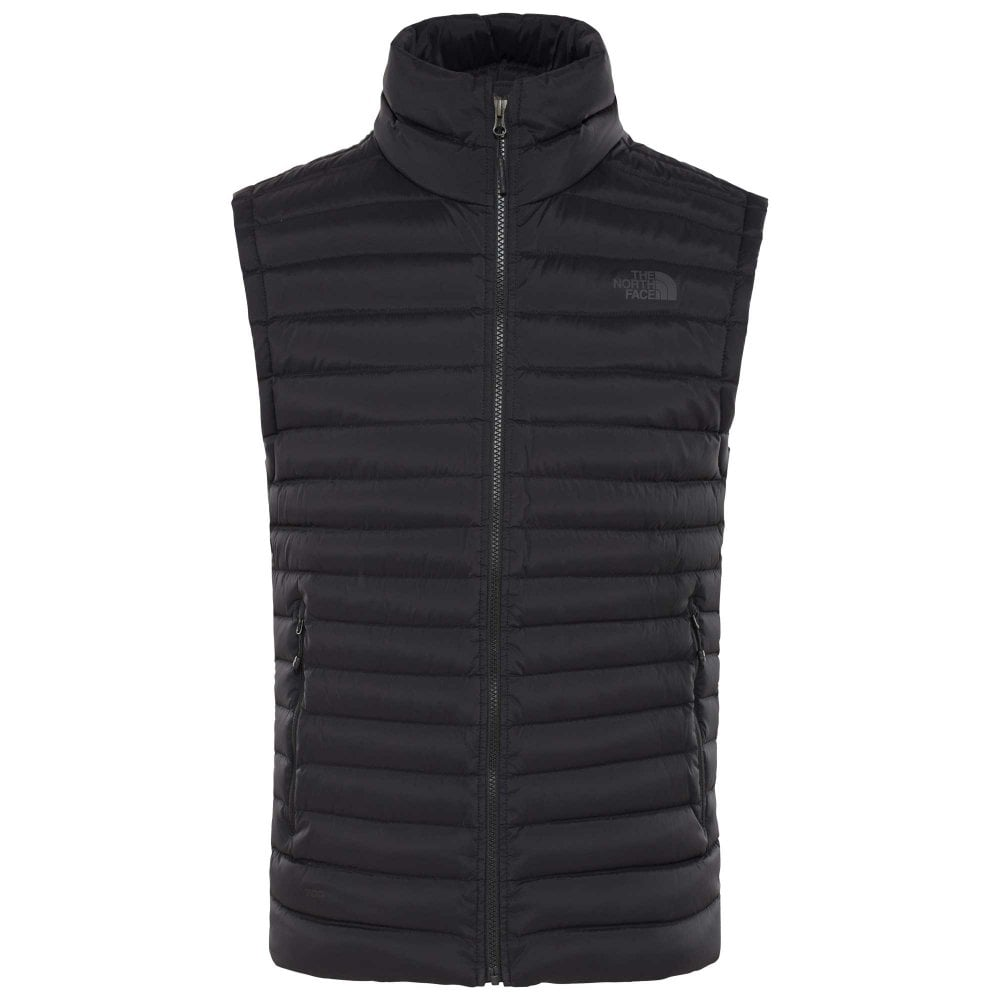 705e2c29ac The North Face Mens Stretch Down Vest - Men s from Gaynor Sports UK