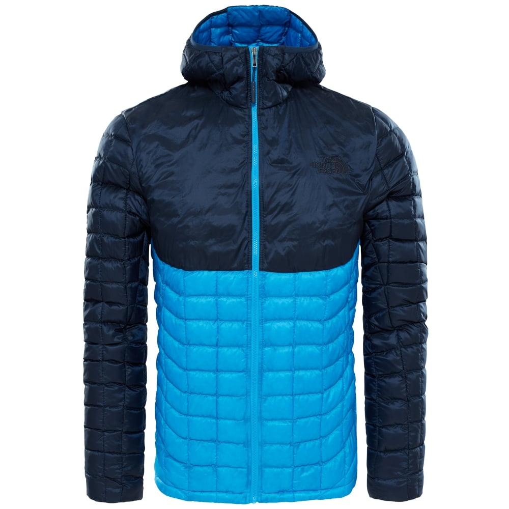 the north face mens thermoball hoodie men 39 s from gaynor. Black Bedroom Furniture Sets. Home Design Ideas