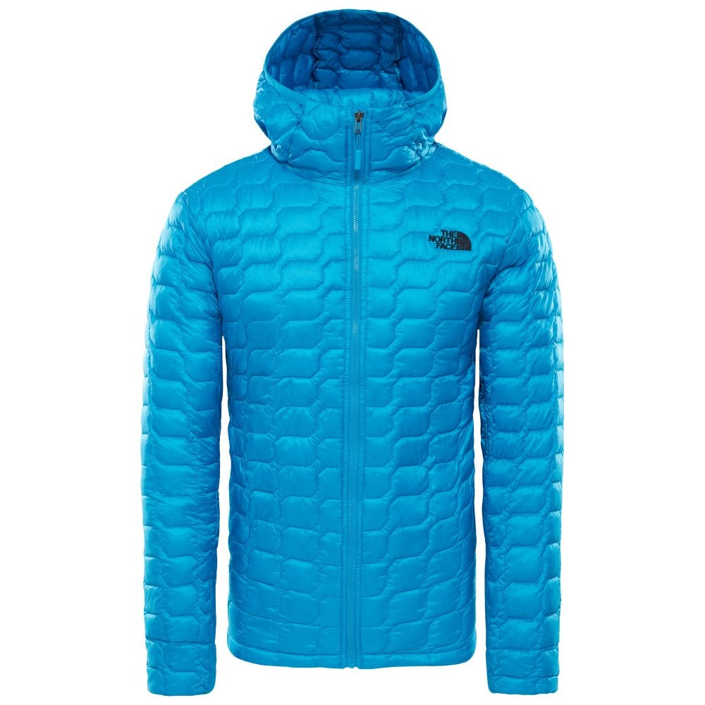 big discount performance sportswear the sale of shoes Mens Thermoball Hoodie