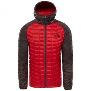 The North Face Mens New Thermoball Hybrid Hoodie - Men s from Gaynor ... 8cf4273ea