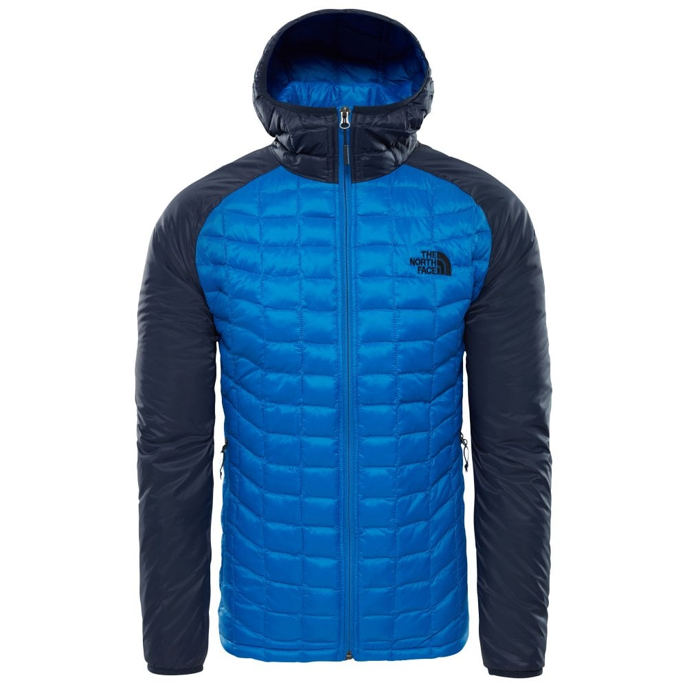 70dcf9d7e21bd The North Face Mens Thermoball Sport Hoodie - Men's from Gaynor ...