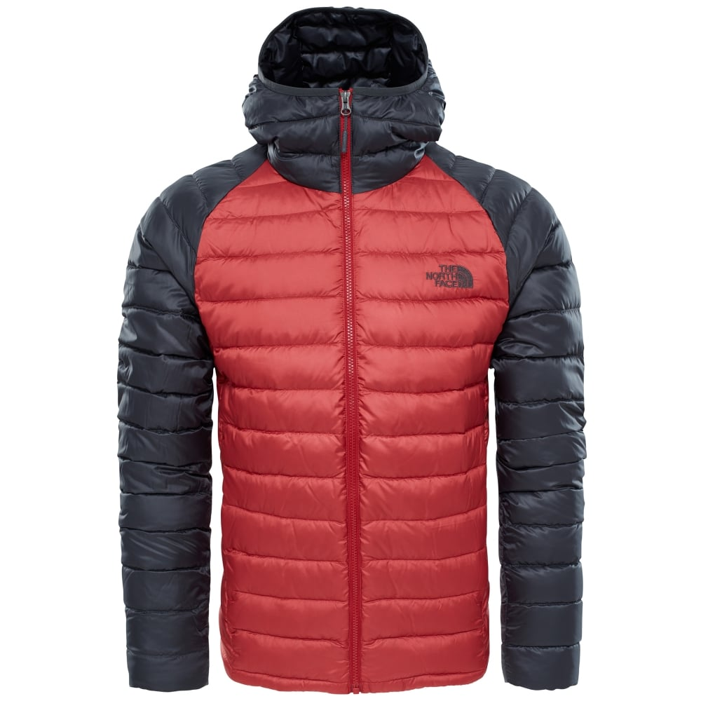 f0f09c327f ... Insulated Jackets  The North Face Mens Trevail Hoodie. Tap image to  zoom. Mens Trevail Hoodie