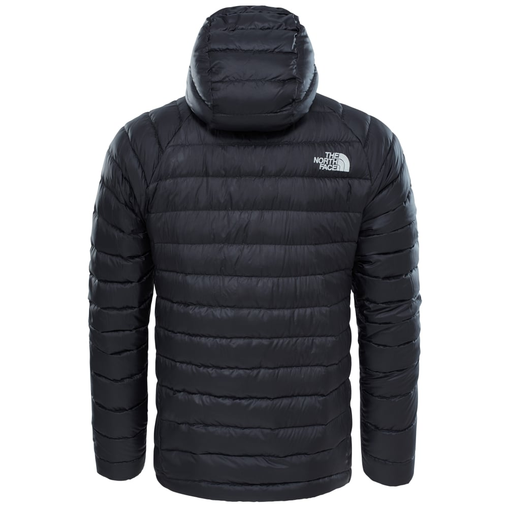 b304253c3 The North Face Mens Trevail Hoodie - Men's from Gaynor Sports UK