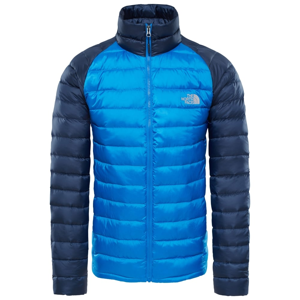 c7feb1e3c Mens Trevail Jacket