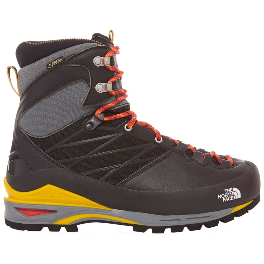 e2e66a35fc0 The North Face Mens Verto S4K GTX Walking Boots