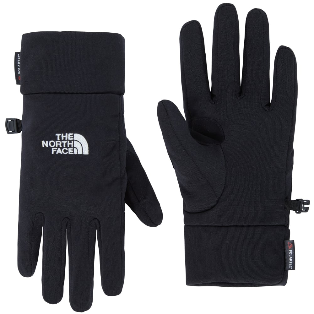 c051ba2dd4cf8 The North Face Power Stretch Glove - Under £30 from Gaynor Sports UK
